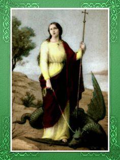 Santa Marta, por el amor santo que tuviste, yo te ruego que atiendas mis suplicas, ayuda te pido para que la persona que amo e...