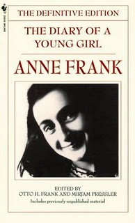 The Diary of Anne Frank: Worth Reading, Book Worth, Girls Generation, Diaries, Anne Frank, Favorite Book, Definitions Editing, Book Jackets, Young Girls