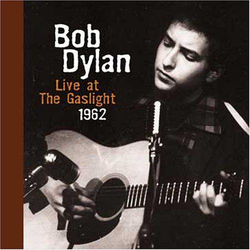 Bob Dylan Live In New York Gaslight Cafe