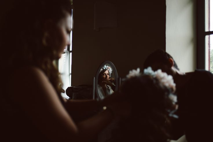 The Love Affair 2017 – Margherita Calati - intimate wedding photography - bride