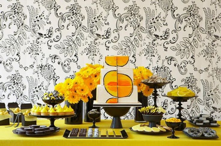 Entertaining Inspiration: Tablescapes by Amy Atlas