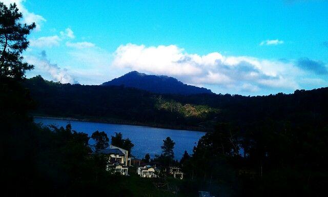 Danau Linow #Tomohon #Manado