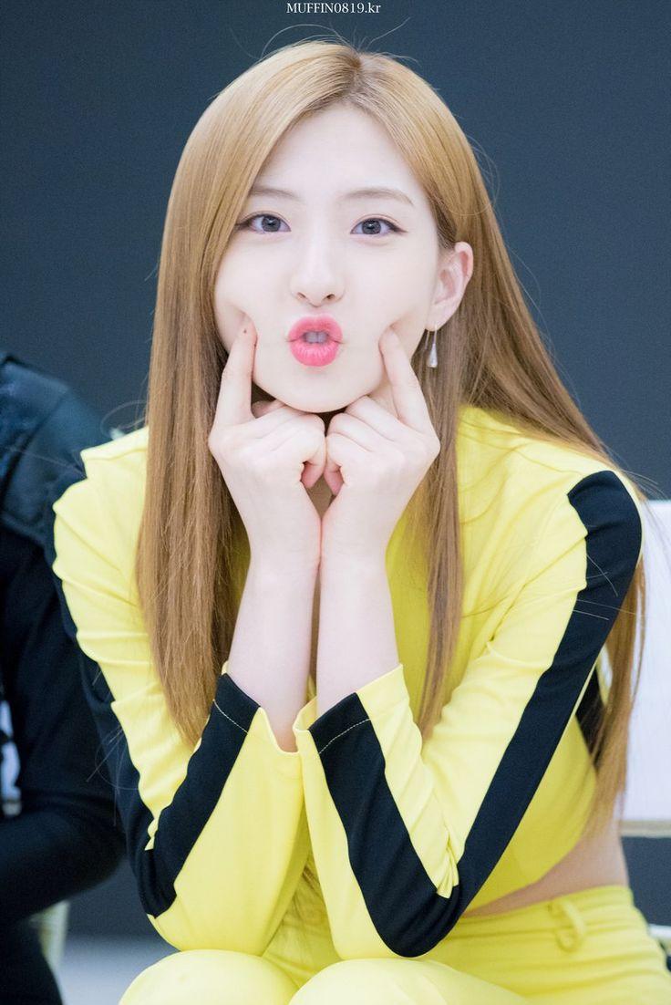 WJSN - EunSeo #은서