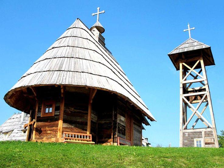 Image result for mokra gora serbia