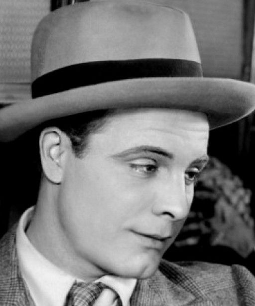 1936 In Film James Murray American Actor Died July 11 At The