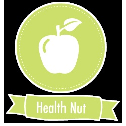 I'm The Health Nut on Goodies. Find out what type of food lover you are on Goodies Co.