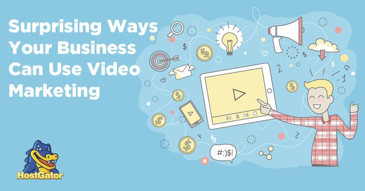 Surprising Ways Your Business Can Use Video Marketing