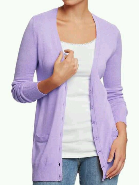 91 best cardigan galore!! images on Pinterest | Cardigans, Purple ...