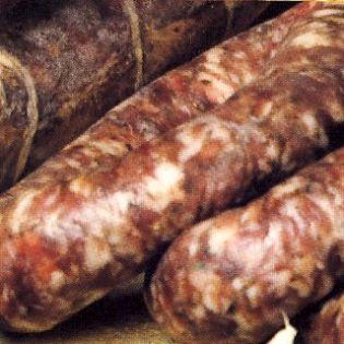 Λουκάνικο Τηνιακό | gourmed.gr