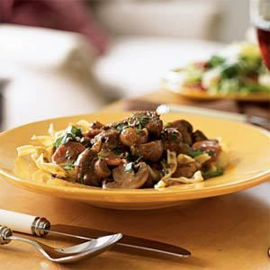 CanCooker provides Beef and Noodles Recipe for use with our CanCooker original and jr. similar to Beef and Noodles Recipe for slow cookers, crock pots, steam cookers, and cream can cooking.
