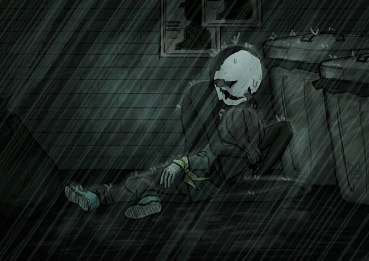 *sniffs* the feels, man.....the feels  #FNAF6 #Marionette