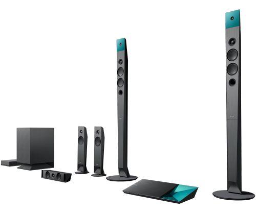 Sony home theater model bdv-e3100 shuts down