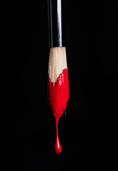 Red | Rosso | Rouge | Rojo | Rød | 赤 | Vermelho | Rot |