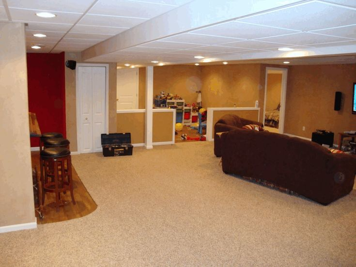 241 Best Basement Ideas Images On Pinterest | Basement Ideas, Architecture  And Home