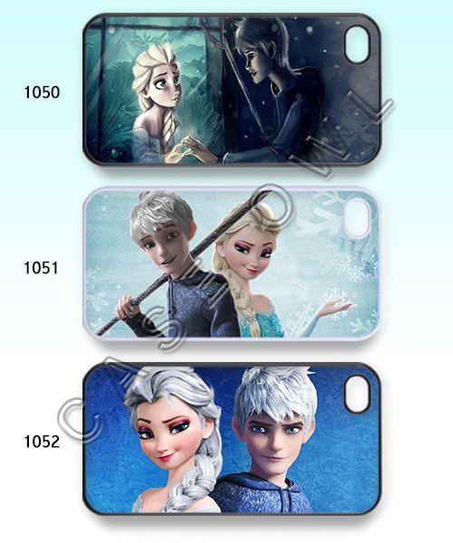 Disney Frozen Phone cases  iPhone 5 case iPhone 5C case by caseowl, $8.99