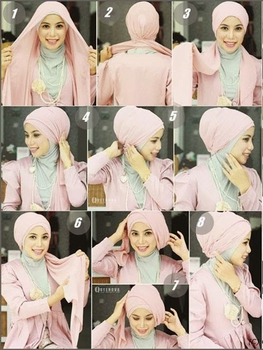 Hijab Fashion...