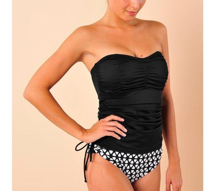 Horný plavkový diel tankiny | vypredaj-zlavy.sk #vypredajzlavy #vypredajzlavysk #vypredajzlavy_sk #swimsuit