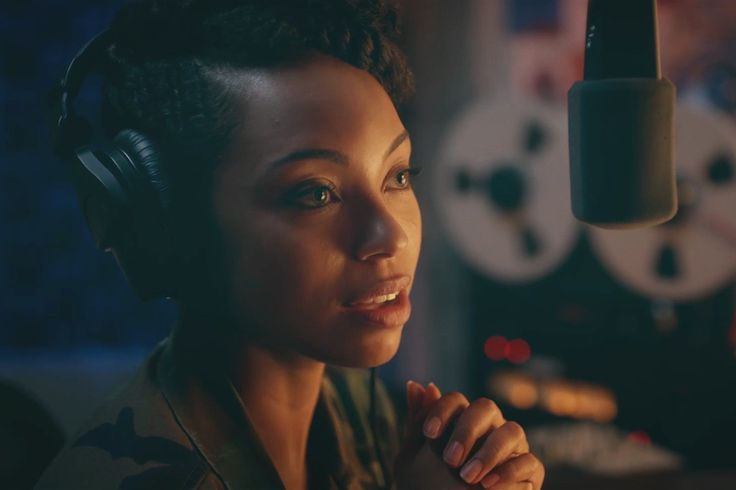 Netflix 'Dear White People' Series Sets April Bow in First Teaser