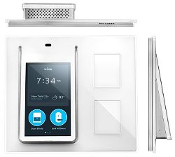 Wink announced Relay, an Android-based smart light switch and home  automation hub featuring