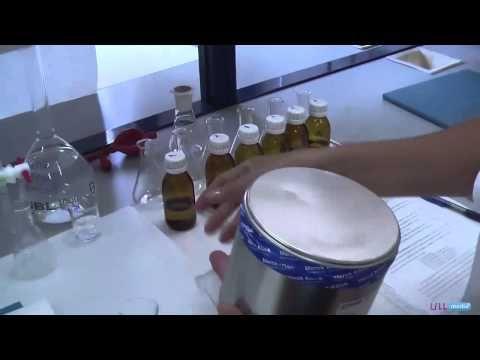 Isoterma de la Adsorción del ácido acético sobre carbón activo - YouTube