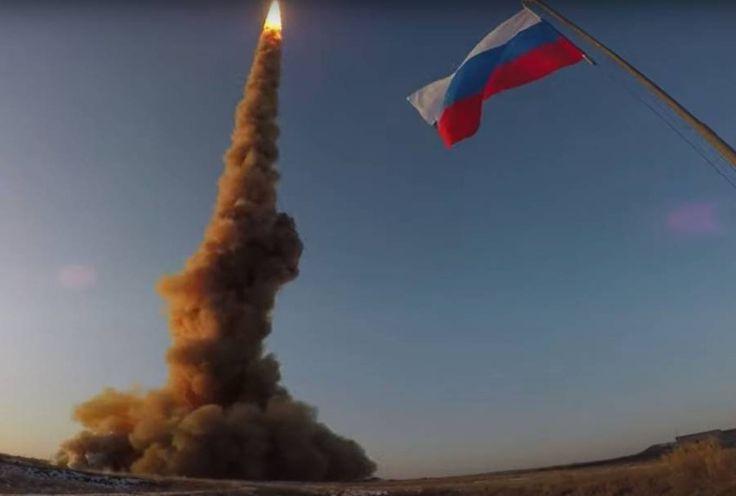 روسيا اختبار ناجح لصاروخ جديد مضاد للصواريخ الباليستية Outdoor Decor Home Decor Decor
