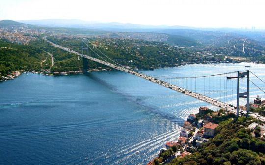 Experiences Which You Can't Afford to Miss in the Turkish Capital