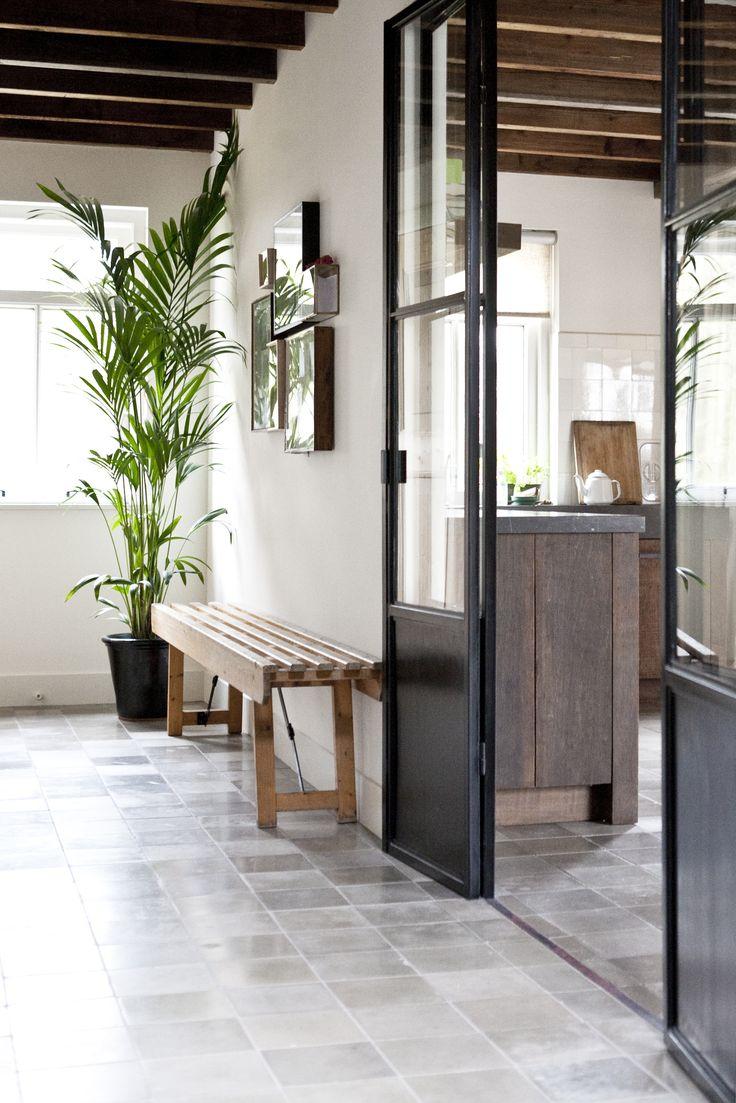 ijzeren deuren  www.oudebouwmaterialen.nl jan van ijken oudebouwmaterialen bv in eemnes