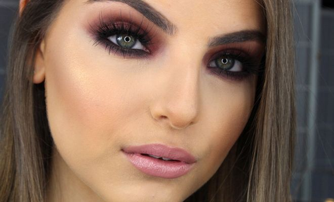 Tips and Tricks to get the #perfect #SmokeyEye!