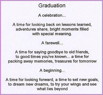 middle+graduation+quotes   high school graduation poem