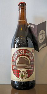 Wild Oats Series No. 10 - Dunkel Buck