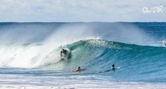 Surf north Narrabeen