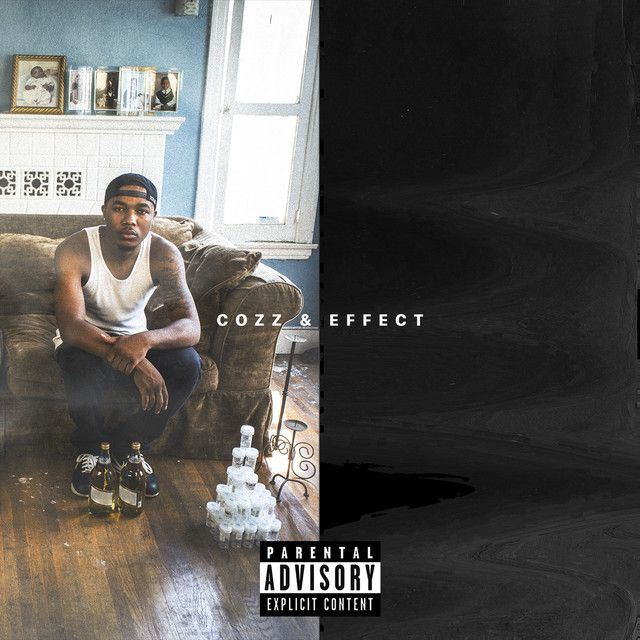 J Cole Remix The New Song From Cozz Produced By C Carrington Album Effect On Audiomack