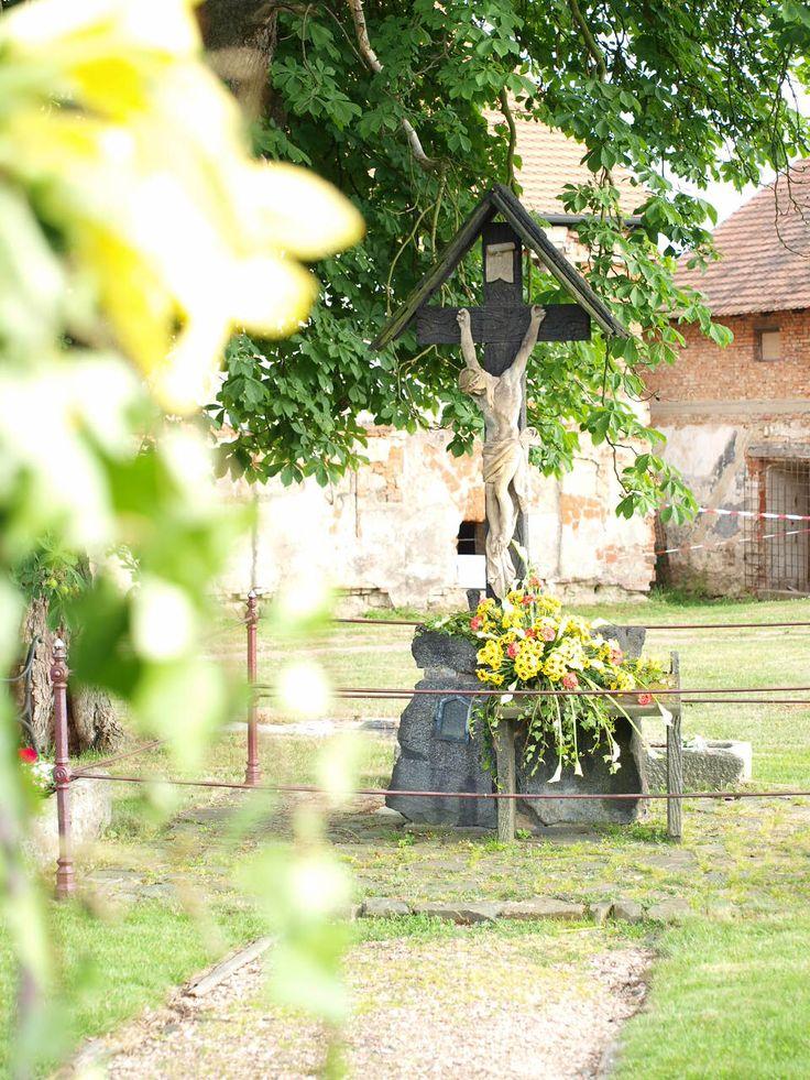 #bylinkove panstvi #zamek #zahrada #radost #bylinky #netradicniakce #bylinky #park #krizek #nadvori