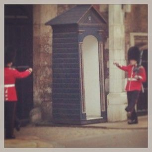 A very British affair Royal horse guards in Mayfair, London #british #mayfair #experiences  www.5ivestarlondon.com