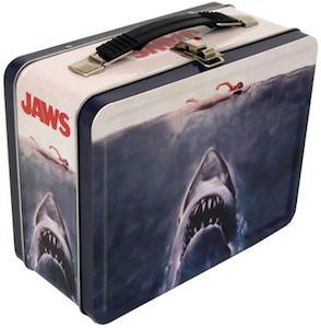Jaws Lunch Box - http://www.thlog.com/jaws-lunch-box/