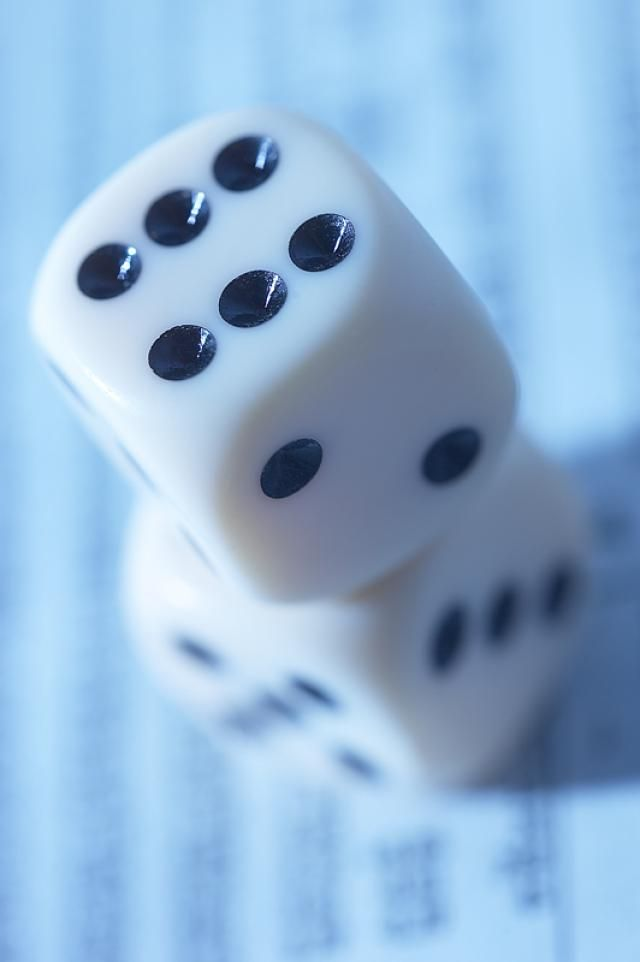 "Subitizing -- a Skill that Leads to Strong Number Sense: Dice offer an example of how we ""subitize,"" recognizing the numbers instantly."