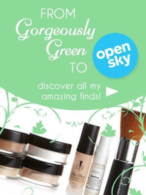 Gorgeously green,com