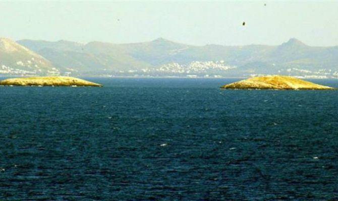 «Αν πατήσουν στα Ίμια θα χτυπήσουμε»Σε κατάσταση επαγρύπνησης Πολεμικό Ναυτικό και Αεροπορία Αν οι Τούρκοι επιχειρήσουν απόβαση σε ελληνική βραχονησίδα θα υπάρξει άμεσα στρατιωτική εμπλοκή