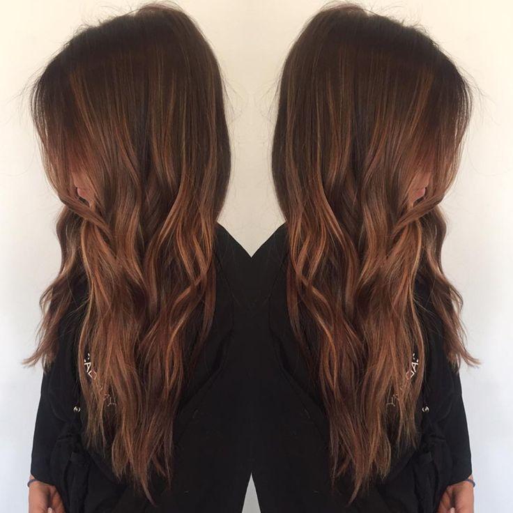 """739 """"Μου αρέσει!"""", 21 σχόλια - Tauni (@tauni901) στο Instagram: """"@brittk.b got that rich golden glow 🌞finished off with @unite_hair """"7seconds glossing"""" for today's…"""""""