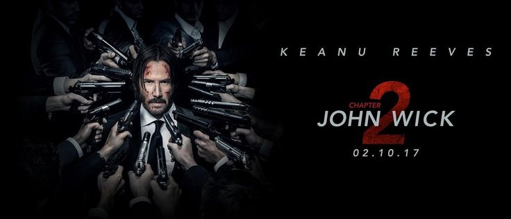 John Wick; Chapter 2 - Review