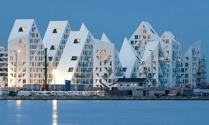 Současná dánská architektura se představuje v Brně