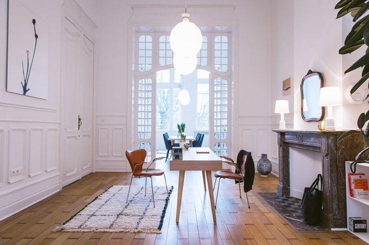 BINNENKIJKEN. Brusselse co-workplek in Deense stijl - De Standaard: http://www.standaard.be/cnt/dmf20160216_02131244