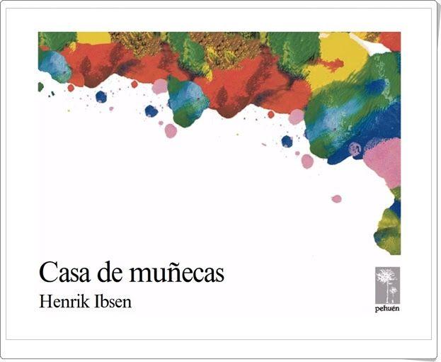 """Casa de muñecas"" de Henrik Ibsen (Libro online gratis)"