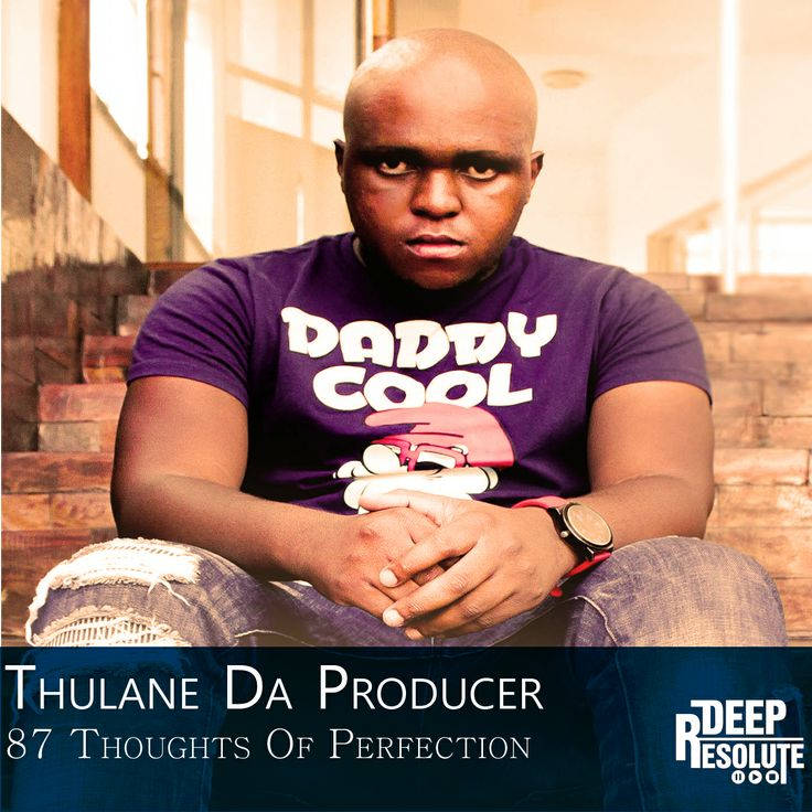Get My Latest Release Available @ Traxsource Featured Tracks: 1. 87 Thoughts Of Perfection (Main Mix)  2. 30 Miles To Earth (Original Mix)  3. Oh Yeah (Dub Dance Mix) Follow The Link  http://www.traxsource.com/title/288132/87-thoughts-of-perfection