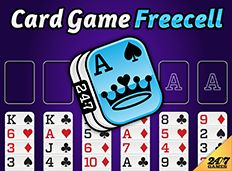 Card Game Freecell games