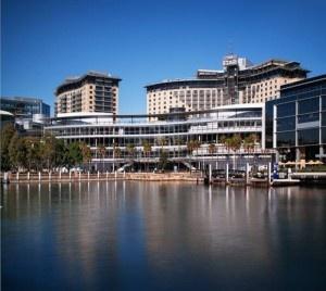 Accommodation At Star City Casino Sydney
