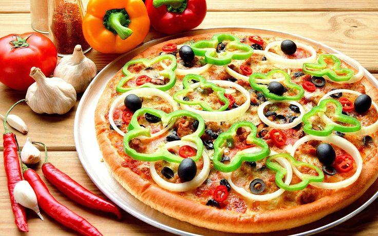 Italian Pizza Recipe image 59