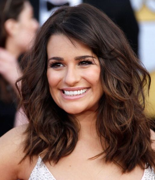 Not too different from where I'm at now, if I just took the time to do something with it! lol: Hair Colors, Shorts Hair, Michele Hair, Hair Cut, Red Carpets, Hair Makeup, Lea Michele, Hair Length, Sagging Awards