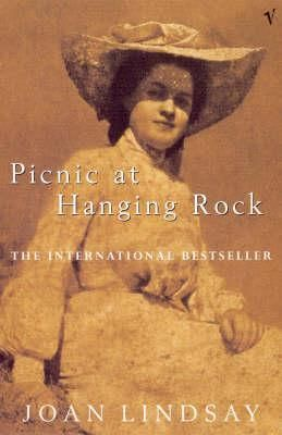 Picnic at Hanging Rock - Everyone at Appleyard College for Young Ladies agreed it was just right for a picnic at Hanging Rock. After lunch, a group of three of the girls climbed into the blaze of the afternoon sun, pressing on through the scrub into the shadows of Hanging Rock. Further, higher, till at last they disappeared.