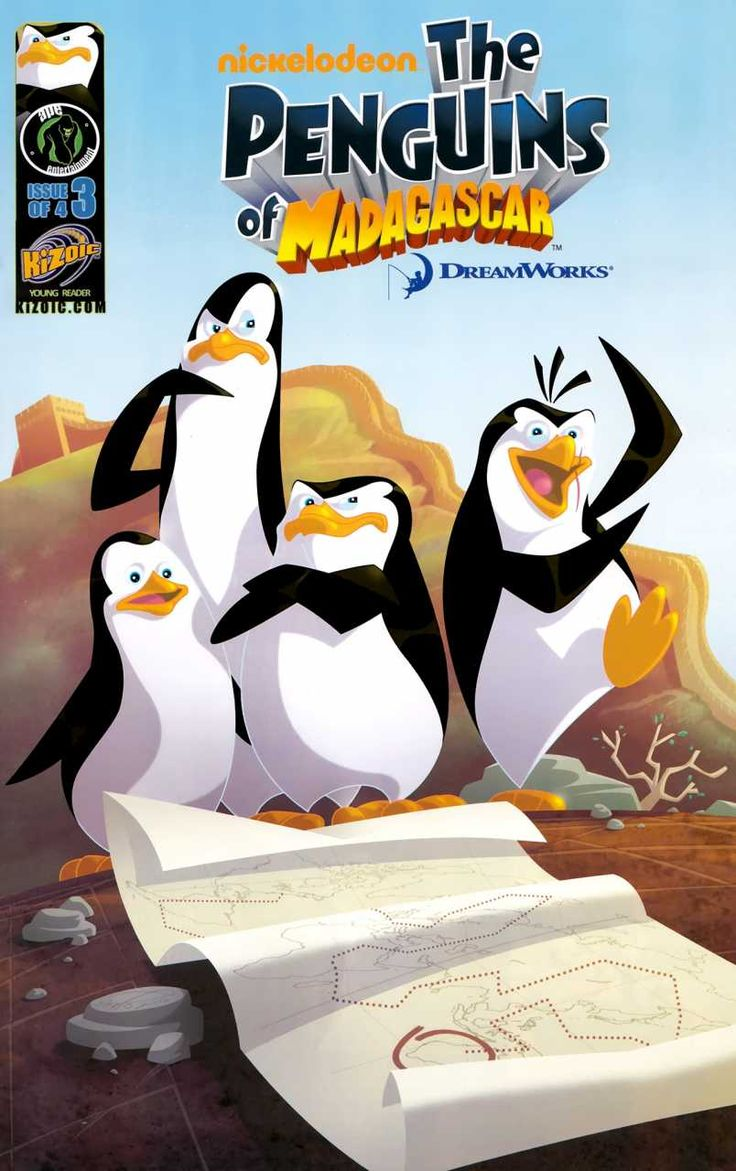 the 66 best penguins of madagascar images on pinterest | penguins of